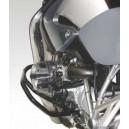 Spoiler laterali e parapiedi Isotta per BMW r 1200 gs