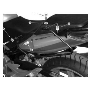 Telaietto t218 Givi per Honda cbf