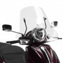 Parabrezza Givi specifico per Piaggio beverly tourer 125250300400