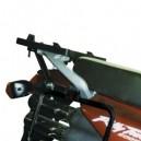 Piastra specifica per valigie monokey Honda africa twin 750 90  92