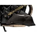 Puntale con attacchi LEA Components in carbonio per Yamaha fz6 e fz6 fazer