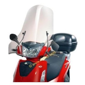 Parabrezza Givi specifico per Kymco people s 50125200