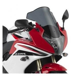 Cupolino Givi con attacchi per Honda cbr 600 f 2011