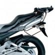 Portapacchi monolock sr116m per Suzuki gsr 600