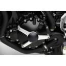 Paramotore Rizoma shape per Triumph speed triple 2011