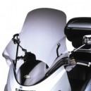 Parabrezza Givi fume con attacchi specifici per Suzuki burgman 250400 e burgman business