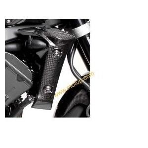 Coppia fianchi copriradiatore LEA Components in carbonio per Yamaha fz8 e fz1