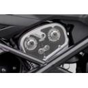 Coperchio cinghia distribuzione verticale Rizoma per Ducati streetfighter