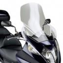 Plexiglass specifico Givi per Honda silver wing 400 e 600