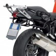 Portavaligia laterale Givi plxr691 per BMW k 1200 r  k 1300 r