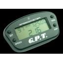 Contachilometri digitale universale combinato con contagiri GPT