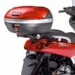 Portavaligia specifico per valigie monokey® sr355 per Yamaha xmax 125250