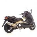 Marmitta Leovince 4 road per Yamaha tmax 500 0407