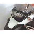 Protezione mobile per FARo Isotta per BMW r 1200 gs