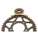 Kit catena  corona  pignone PBR per Ducati monster 1000
