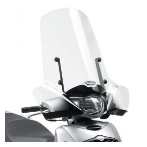 Parabrezza Givi specifico per Honda sh 125i150i 09