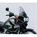 Cupolino Givi specifico fumé per Honda africa twin 750 93  95