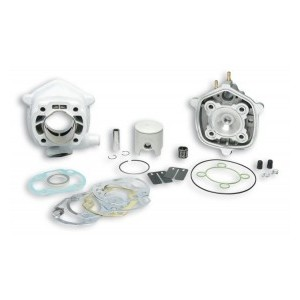 Gruppo termico 70cc Malossi mhr alluminio Aprilia, Malaguti, Mbk e Yamaha