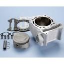 Kit gruppo termico Polini per motori Kymco 250