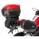 Telaietti specifici per borse easylock Ducati monster 1100 evo