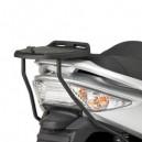 Portavaligia specifico per bauletti monolock Kymco xciting 250300500