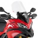 Parabrezza Givi specifico Ducati multistrada 1200 2010