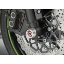 Protezione ruota anteriore Rizoma per Kawasaki zx 10 r 2011