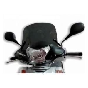Cupolino Malossi per Honda sh 300