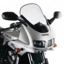 Plexiglass Givi specifico fumé Yamaha fzs 600 fazer
