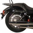 Telaietti distanziatori per borse morbide laterali Honda vt SHADow spirit 750