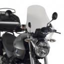 Parabrezza Givi con kit di attacchi specifico per BMW r 1200 r 2011