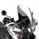 Spoiler Givi fumé con attacchi specifici per Honda xl v 1000 varadero
