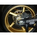 Disco freno Braking wave posteriore a margherita Yamaha r1 1000 e r6 600