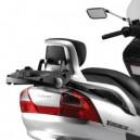 Portavaligia specifico per valigie Monokey Givi per Suzuki burgman an 250400 0306