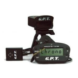 Cronometro digitale infrarossi racing time GPT