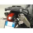 Terminali scarico marmitta Arrow thunder approved titanium Yamaha xt 660 r, xt 660 x - Foto 2
