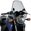 Parabrezza Givi universale per moto naked a604