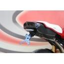 Portatarga regolabile Evotech Ducati 749999