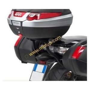 Supporto monorack specifico per Honda dn01 2008