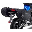 Telaietti specifici per borse easylock per Kawasaki er 6