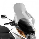 Parabrezza Givi specifico per Suzuki burgman an 400
