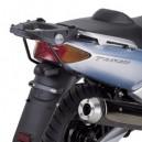 Portavaligia specifico per valigie monokey per Yamaha tmax 500