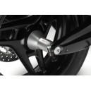 Cover mozzo ruota posteriore Rizoma per Yamaha tmax 500 08