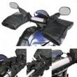 Coprimanopole tucano per moto o scooter con manubri con specchietti senza terminali