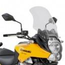 Parabrezza Givi specifico per Kawasaki versys 650 2010