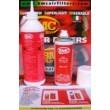 Kit completo per lavaggio filtri BMC detergente & special olio spray