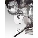 Spoiler laterali parapiedi Isotta per BMW r 1150 gs