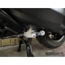 Antifurto push & block per Honda sw 400 t e 600 t