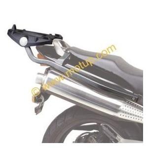 Staffe monorack Givi per Honda hornet cb 600 f 9802