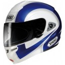 Casco modulare Shoei multitec shearwater tc2